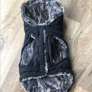 Jackets & Blazers - XS Fur Winter Coat
